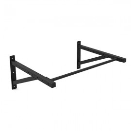 Wall-Mounted Chin Up Bar
