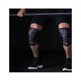 FITTERGEAR 5mm Knee Sleeve - Pair