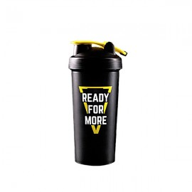 FITTERGEAR Protein Shaker 600ml