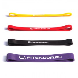 In-Stock PowerBand 12 inch Pack of 4-A