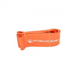 PowerBand 41 inch Orange
