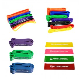 Power Bands (30)