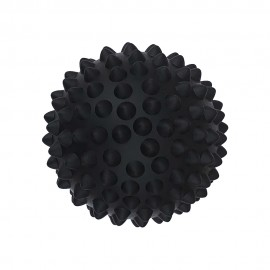 Spiky Massage Ball-Black