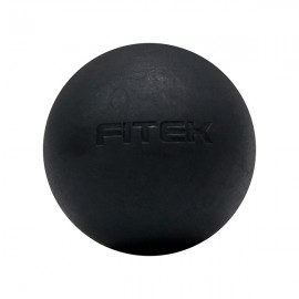 Single Lacrosse Massage Ball-Firm