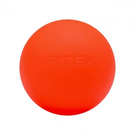 Single Lacrosse Massage Ball-Medium Firm