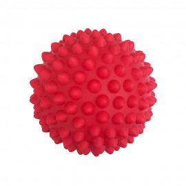 Spiky Massage Ball-Red