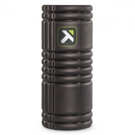 Trigger Point The Grid 1.0 Foam Roller 33cm-Black