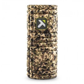 Trigger Point The Grid 1.0 Foam Roller 33cm-Camo