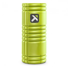 Trigger Point The Grid 1.0 Foam Roller 33cm-Lime