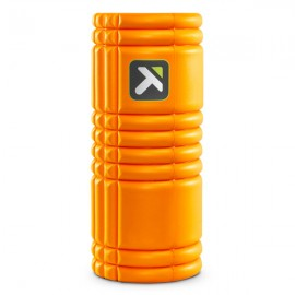 Trigger Point The Grid 1.0 Foam Roller 33cm-Orange