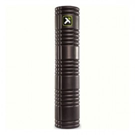 Trigger Point The Grid 2.0 Foam Roller 66cm-Black