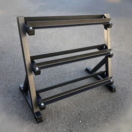 3 Tier Dumbbell Rack-110cm