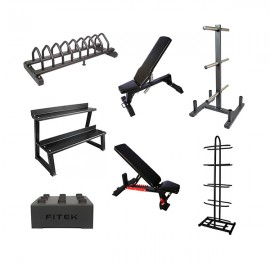 Bench, Rack & Storage (9)