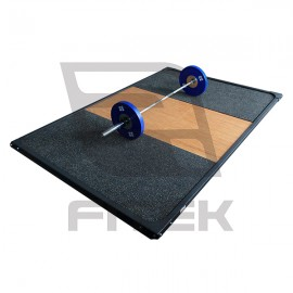 Weight Lifting Platform (2)
