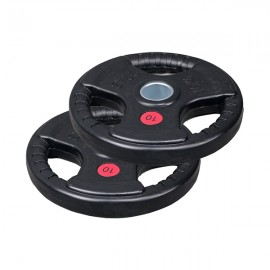 10kg Pair Standard Olympic Weight Plates