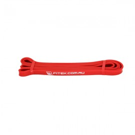 PowerBand 41 inch Red
