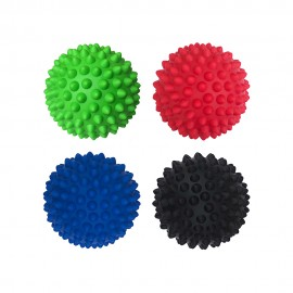 Spiky Massage Ball-Pack of 4