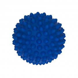 Spiky Massage Ball-Blue